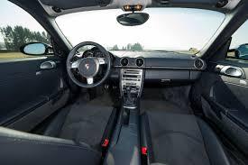 Porsche Boxster Interior - interior 987 cayman 987 pinterest