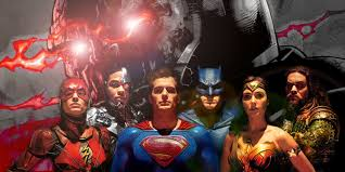 Justice League Snyder S Justice League 2 Was About Darkseid Screen Rant
