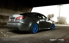 jdm lexus is250 lexus is f sedan w 20 u2033 ace mesh 7 wheels blog acealloywheel