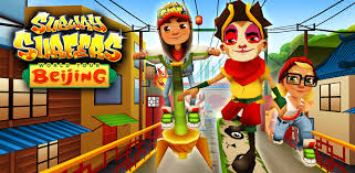 hacked subway surfers apk subway surfer hacktechglen techglen