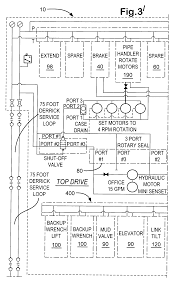 patent us7320374 wellbore top drive systems google patents