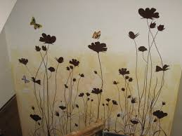 wall paintings designs home design 79 marvellous accent wall ideas bedrooms