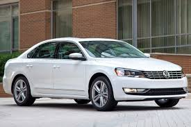 volkswagen passat 2015 2016 volkswagen passat facelift to arrive this fall