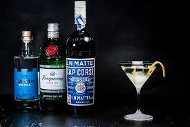 vesper martini l n mattei cap corse grande reserve quinquina blanc im tasting