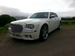chrysler bentley chrysler 300c baby bentley limousine and limo hire cardiff