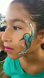 30 cool face painting ideas for kids face paintings spiderman