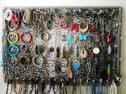 34 ideas how to store your jewelry the home design ideas how image of 34 ideas how to store your jewelry