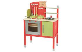 janod cuisine mini cuisine en bois le bois chez vous