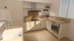 credence cuisine bois cuisine en bois massif le top de la cuisine cuisine jardin