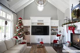 home decor blogs 2015 christmas home tour part 1 the sunny side up blog