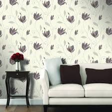 vymura synergy glitter floral wallpaper cream brown silver synergy glitter floral wallpaper cream brown silver m0780