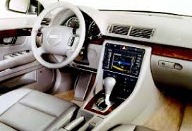 2001 audi a4 interior global viewpoints 2