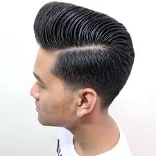 Classy Hairstyles For Guys by Best 14 Pompadour Hairstyles Haircuts Guys