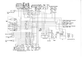 250 zongshen wired diagram