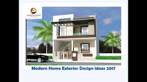 Modern Home Design Examples Modern Home Exterior Design Ideas 2017 Top 10 House Design Ideas