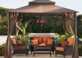 lowes patio gazebo curtains outdoor curtains lowes toknow outdoor drapery panels
