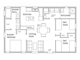 floor plans 1000 square ahscgs house plan small house plans 800 sq ft house plans