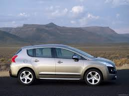 peugeot usa peugeot 3008 2010 picture 11 of 68
