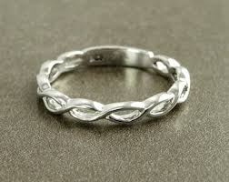 Celtic Wedding Rings by Celtic Wedding Ring Etsy