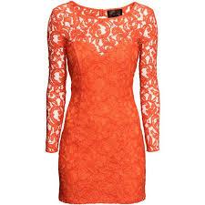 best 25 orange lace dresses ideas on pinterest orange sleeved