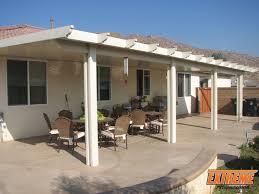 exterior design interesting alumawood patio cover with patio