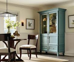 Dining Room Storage Cabinet Diamond Cabinetry - Dining room cabinets