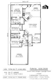 home plans no dining room room 1 dining room 1 study 2
