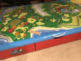 thomas the tank engine table top thomas tank engine table accessories toys indoor gumtree