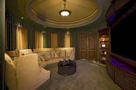 Home Theater Design Nyc by False Ceiling For Exotic Design Home Decor Bedroom Clipgoo