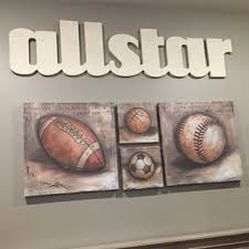 Sports Decals For Kids Rooms by Best 25 Sports Nursery Themes Ideas Only On Pinterest Sports