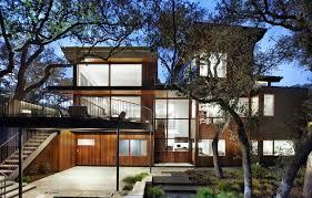 hillside home designs baby nursery small hillside homes awesome modern hillside house