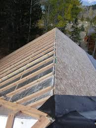 construct aluminum and foam roof panels wall panel aluminum