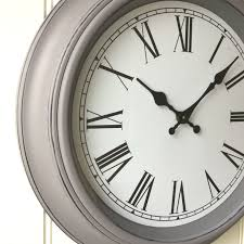 wall clocks for kitchen modern large wall clock kitchen