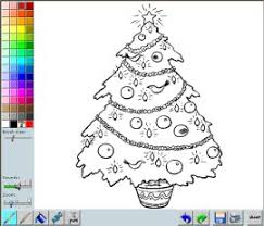 christmas coloring pages free printable