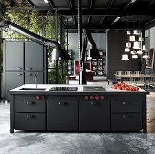 various choices of dark kitchen cabinets pictures kitchen design trends 2016 u2013 2017 interiorzine