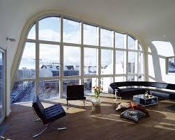 Berlin Wohnzimmer Der Stadt Penthouses Achitektur Highlights Auf Den Dächern Der Stadt