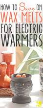how to save on wax melts for electric warmers the krazy coupon lady