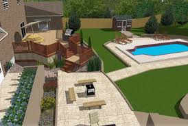Paver Patio Design Tool Free Patio Design Software Home Design Ideas And Pictures