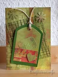craft greeting cards all occasion greeting cards olive green