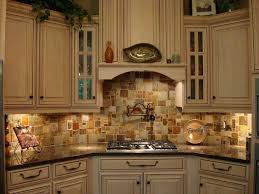 slate backsplash kitchen travertine slate mosaic random tile kitchen backsplash free