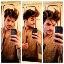 what is mariamo di vaios hairstyle callef mariano di vaio on twitter wake up in the morning feeling like p