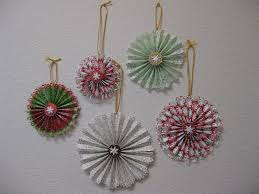 201741 christmas decorations crafts paper decoration ideas for