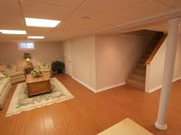 Cool Finished Basements Basement Ideas Awesome Small Finished Basement Style Home