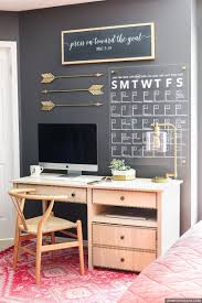 ideas about how to decorate desk free home designs photos ideas