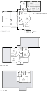 Ski Lodge Floor Plans by Yellowstone Lodge In Sainte Foy By Skiboutique