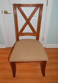 Upholster Dining Room Chairs by How To Upholster Dining Room Chairs Babs Projects