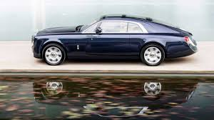 roll royce lego rolls royce says sweptail likely the most expensive new car ever