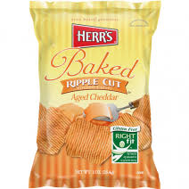 Ripple Chips Herr Foods Inc Cs Products