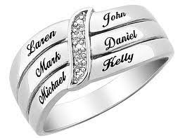 Engravable Rings Engravable Rings Ideas For A Wedding Day