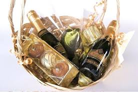 Winebaskets Creative Ideas For Wine Baskets Retirement Gift Basket Ideas For